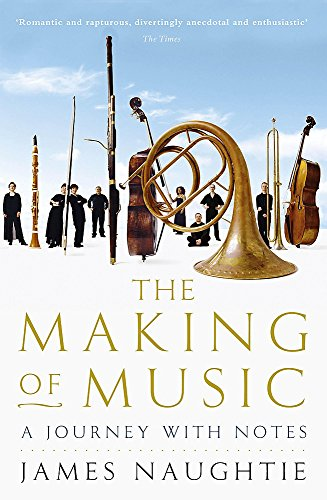 9780719562556: The Making of Music: A Journey with Notes