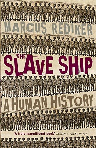 9780719563034: The Slave Ship: A Human History