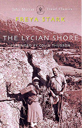 9780719563331: The Lycian Shore (John Murray Travel Classics)