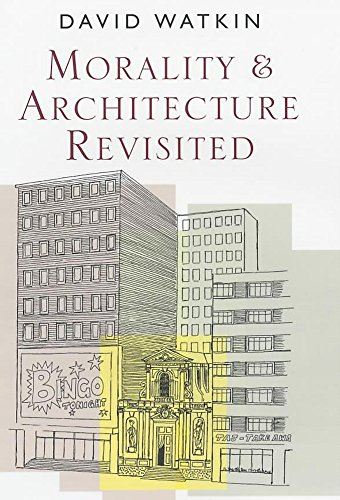 9780719564048: Morality and Architecture Revisited