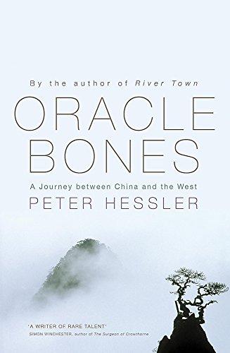 9780719564420: Oracle Bones
