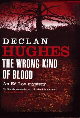 9780719564536: The Wrong Kind of Blood