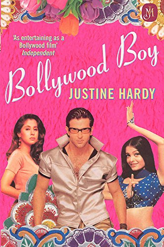 9780719564857: Bollywood Boy (John Murray Paperbacks)