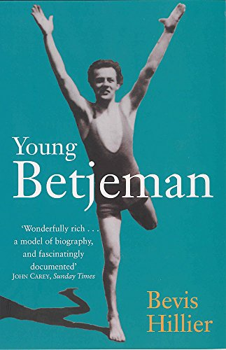 Young Betjeman (John Murray Paperbacks) (0719564883) by Hillier, Bevis