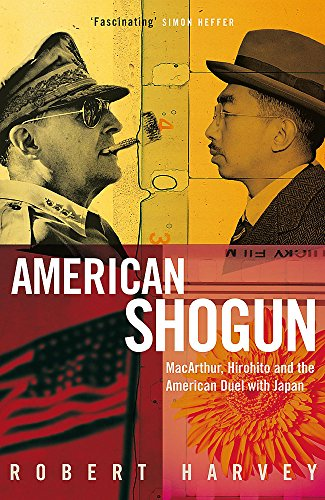9780719564994: American Shogun