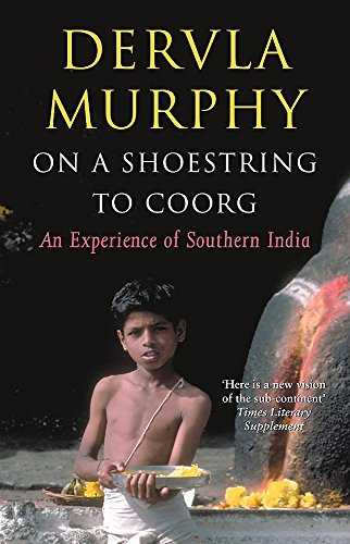 9780719565120: On a Shoestring to Coorg: An Experience of Southern India