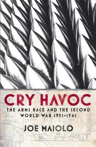 9780719565199: Cry Havoc