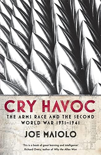 9780719565205: Cry Havoc