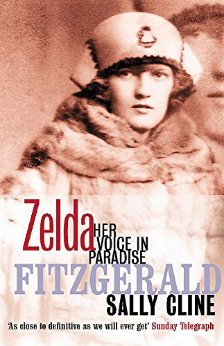 9780719565267: Zelda Fitzgerald: Her Voice in Paradise