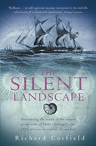 9780719565304: The Silent Landscape: In the Wake of HMS