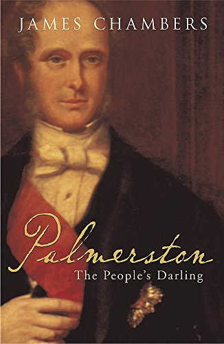 9780719565342: Palmerston: The People's Darling