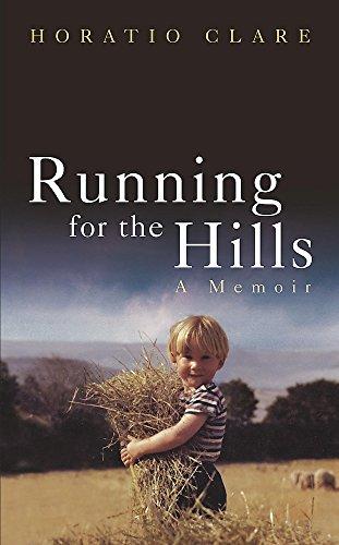 9780719565380: Running for the Hills: A Memoir