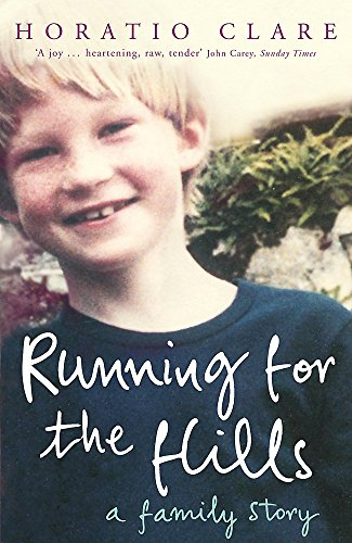 9780719565397: Running for the Hills: A Family Story