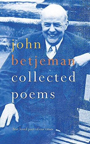 9780719565465: John Betjeman Collected Poems