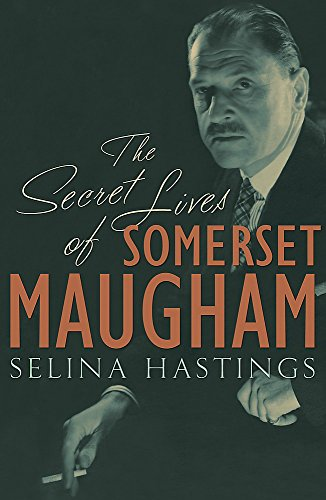 9780719565540: The Secret Lives of Somerset Maugham