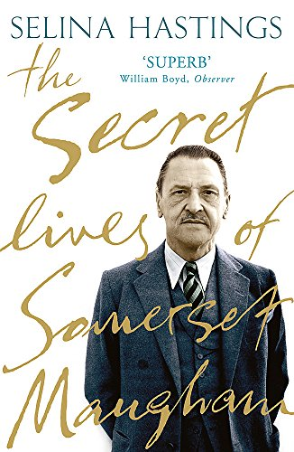 9780719565557: The Secret Lives of Somerset Maugham