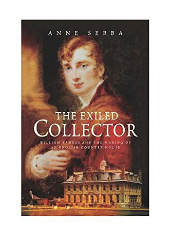 Exiled Collector: Sebba, Anne