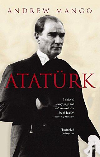 9780719565922: Ataturk
