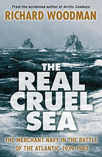 The Real Cruel Sea (9780719565991) by Richard Woodman