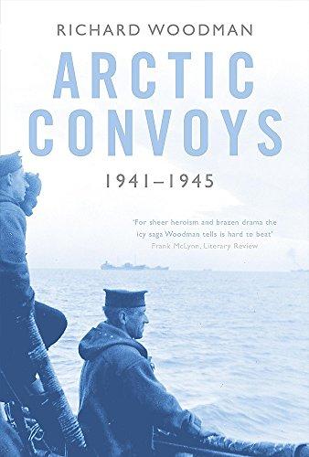 9780719566172: Arctic Convoys 1941-1945