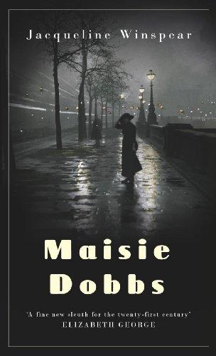 9780719566219: Maisie Dobbs