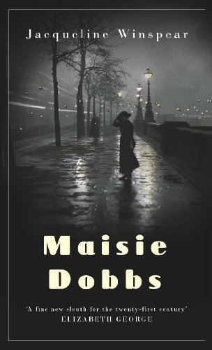 Maisie Dobbs: Winspear, Jacqueline