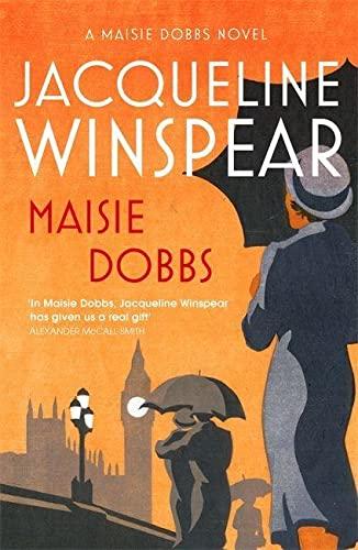 9780719566226: Maisie Dobbs