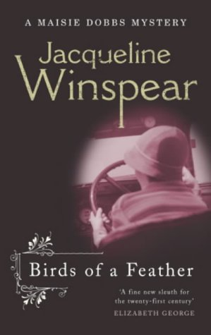 9780719566233 Birds Of A Feather A Maisie Dobbs Mystery Abebooks