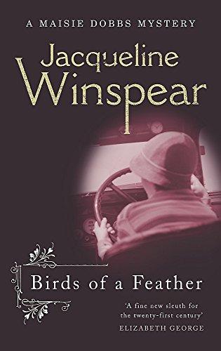 9780719566233: Birds of a Feather: A Maisie Dobbs Mystery