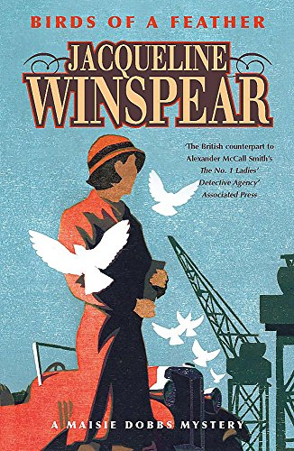 9780719566240: Birds of a Feather (Maisie Dobbs Mystery 2)