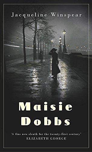 9780719566271: Maisie Dobbs