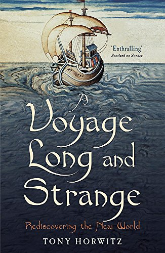 9780719566363: A Voyage Long and Strange: Rediscovering the New World (Large Print Press)