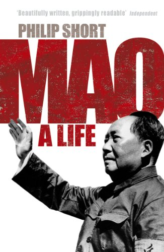 9780719566769: Mao: A Life
