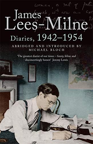 9780719566813: Diaries, 1942-1954