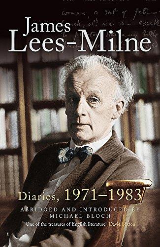 9780719566820: Diaries, 1971-1983