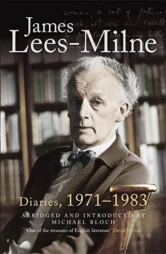9780719566837: Diaries, 1971-1983