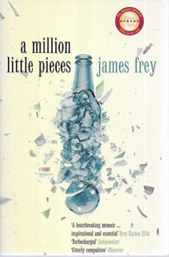9780719567001: A Million Little Pieces