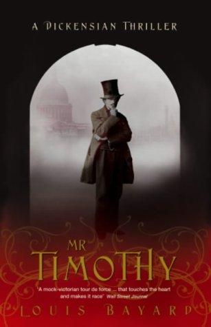 9780719567018: Mr Timothy