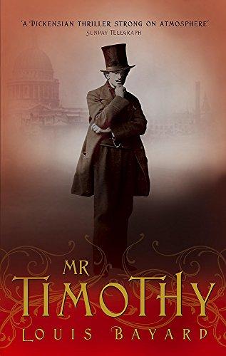9780719567025: Mr. Timothy