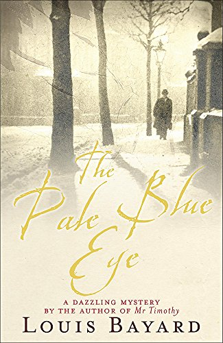 9780719567032: Pale Blue Eye, The SIGNED W/ PROOF DJ