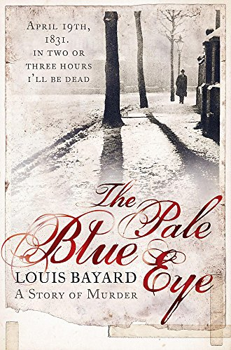 9780719567049: The Pale Blue Eye: A Story of Murder