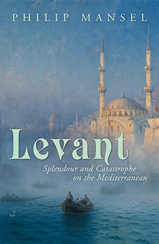 9780719567070: Levant