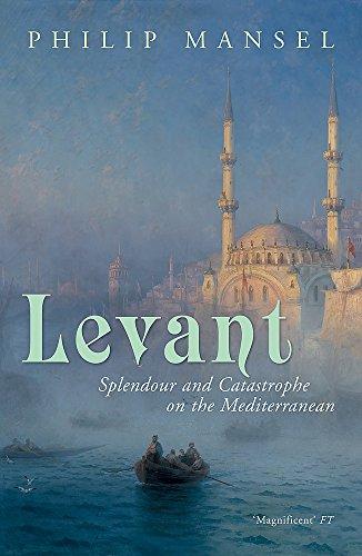 9780719567087: Levant