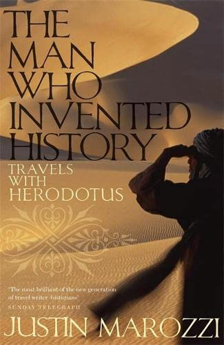 9780719567117: The Man Who Invented History