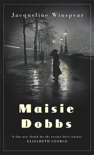 9780719567285: Maisie Dobbs [Taschenbuch] by Winspear, Jacqueline