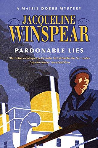 9780719567346: Pardonable Lies