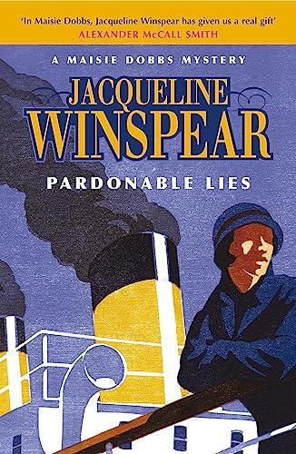 9780719567360: Pardonable Lies: Maisie Dobbs Mystery 3