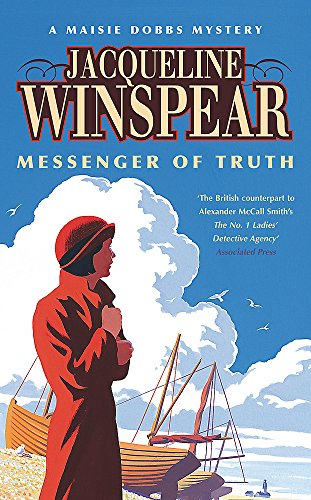 9780719567384: Messenger of Truth: A Maisie Dobbs Mystery