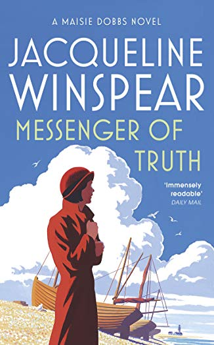 9780719567391: Messenger of Truth