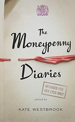 9780719567407: The Moneypenny Diaries: Guardian Angel - 1st Edition/1st Printing